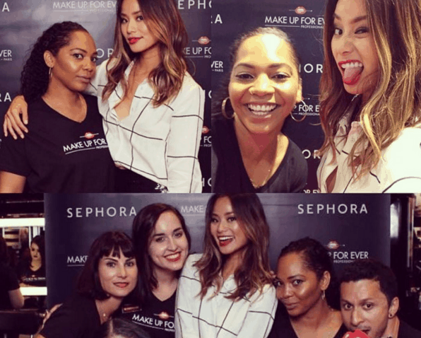 3 Beauty Industry Perks You Can Access in Makeup School