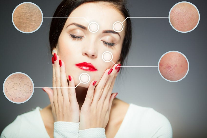 Dermal fillers are used by medical professionals to treat a range of common facial skin flaws