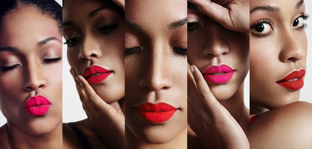 Trends Explained: The Lowdown on Matte Lips for Students in Makeup Artist School