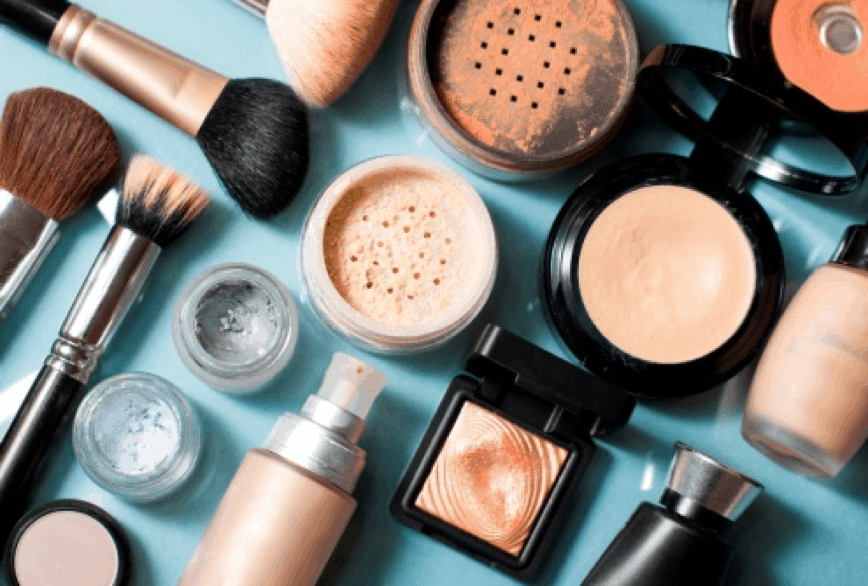 QUIZ: What beauty brand matches your personality?
