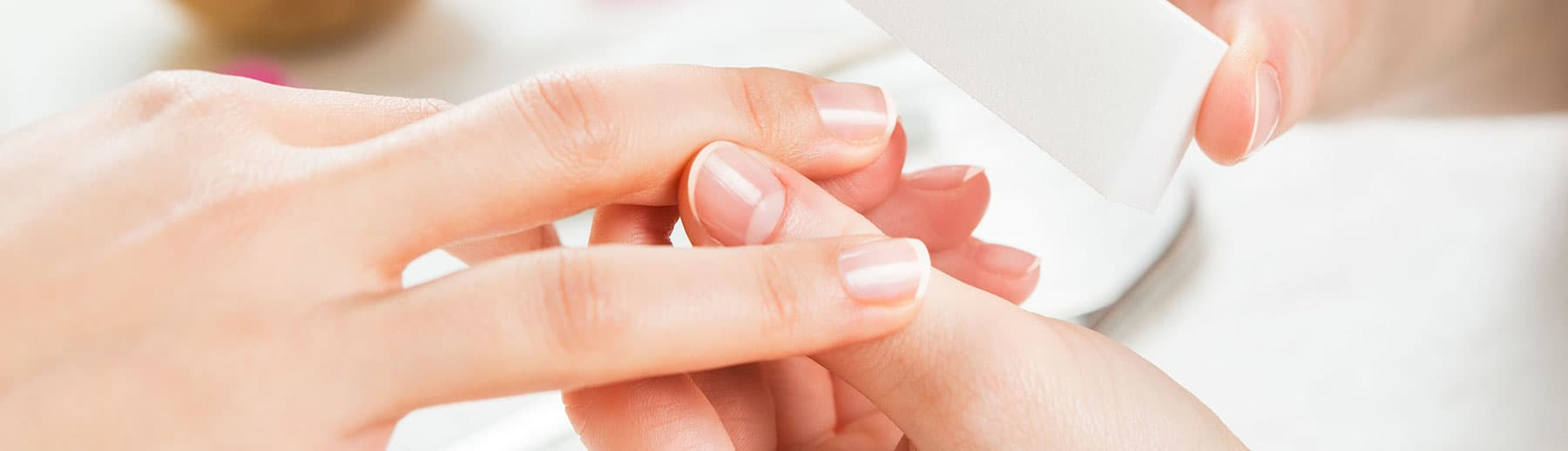 Gel Nails Workshop In Toronto Esthetician Training Class
