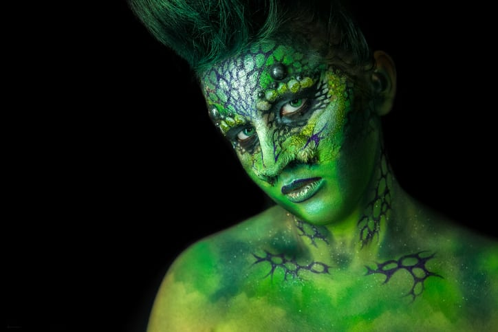 How Special Fx Makeup Courses Can