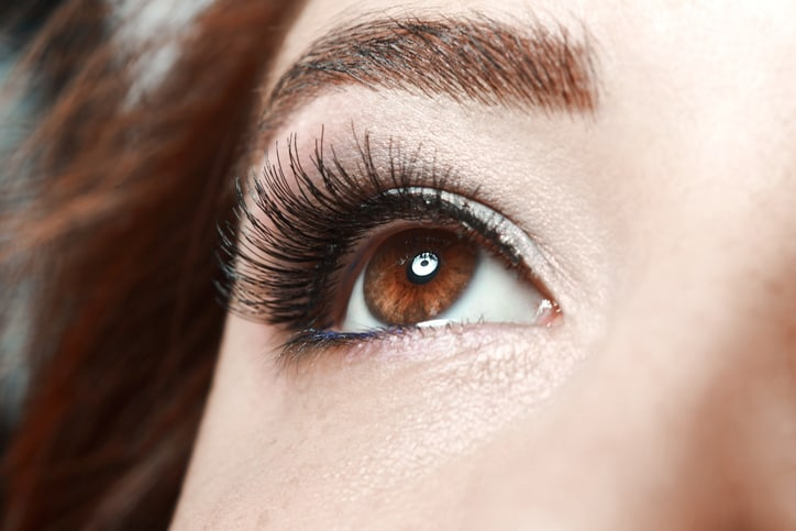 Professional Eyelash Extensions Training and How It Can Extend Your Confidence