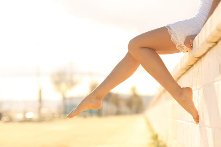 Laser Hair Removal Training; A Confidence Boost
