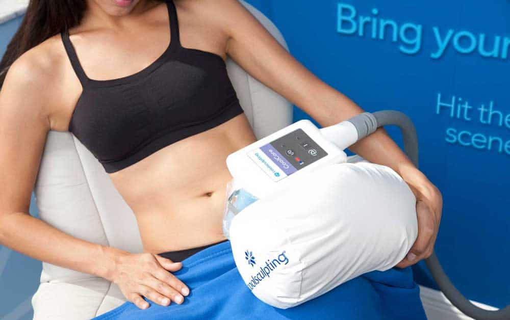 EVERYTHING YOU NEED TO KNOW ABOUT COOLSCULPTING