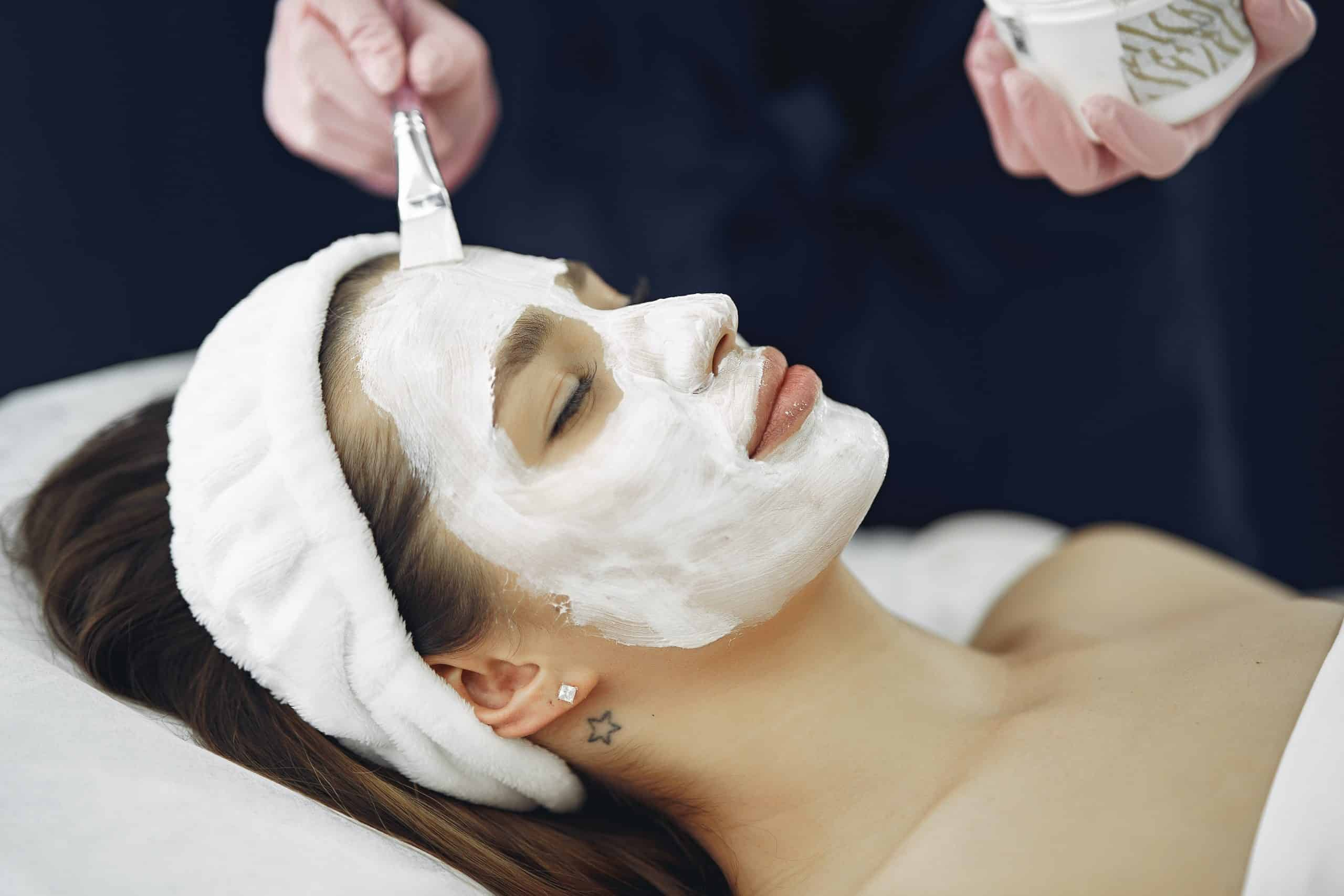 Put Your Best Face Forward with The Right Facial Treatment