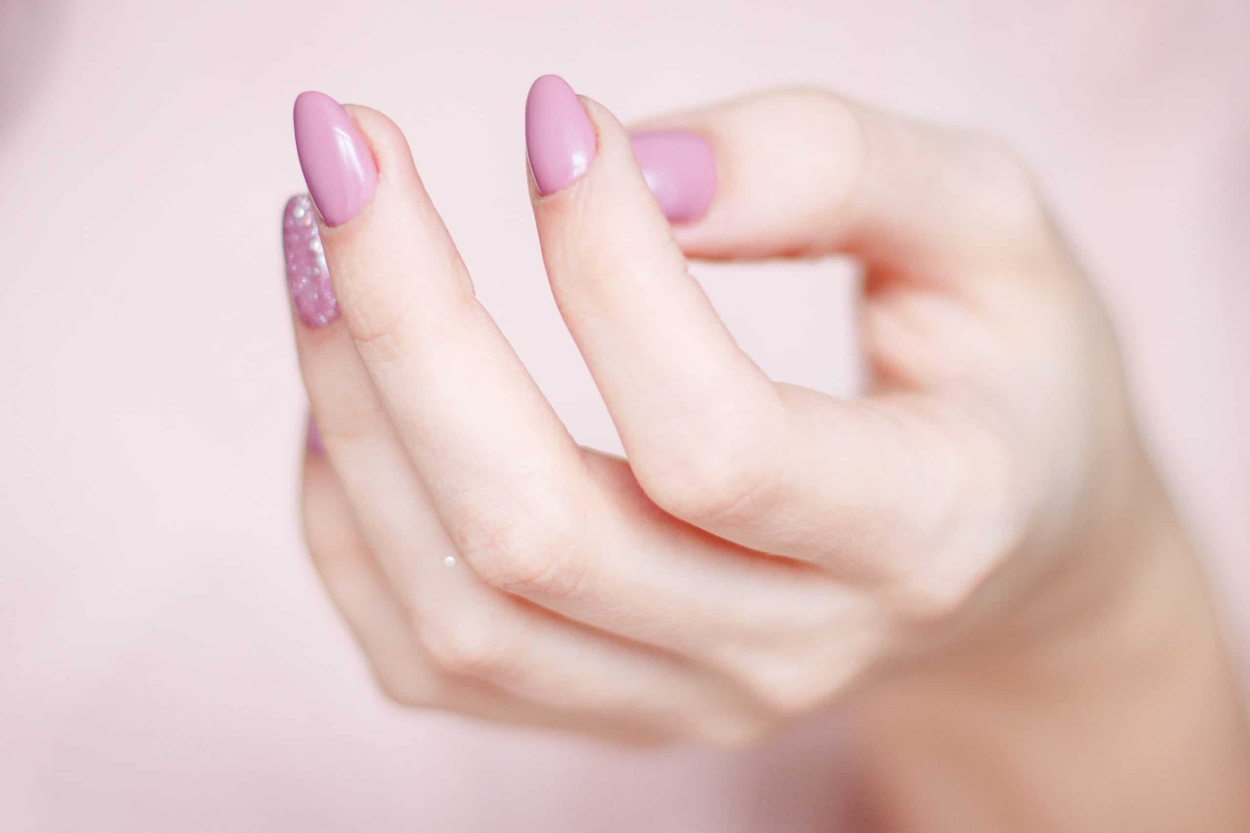 Pick Your Colour (And Your Nail Technician)
