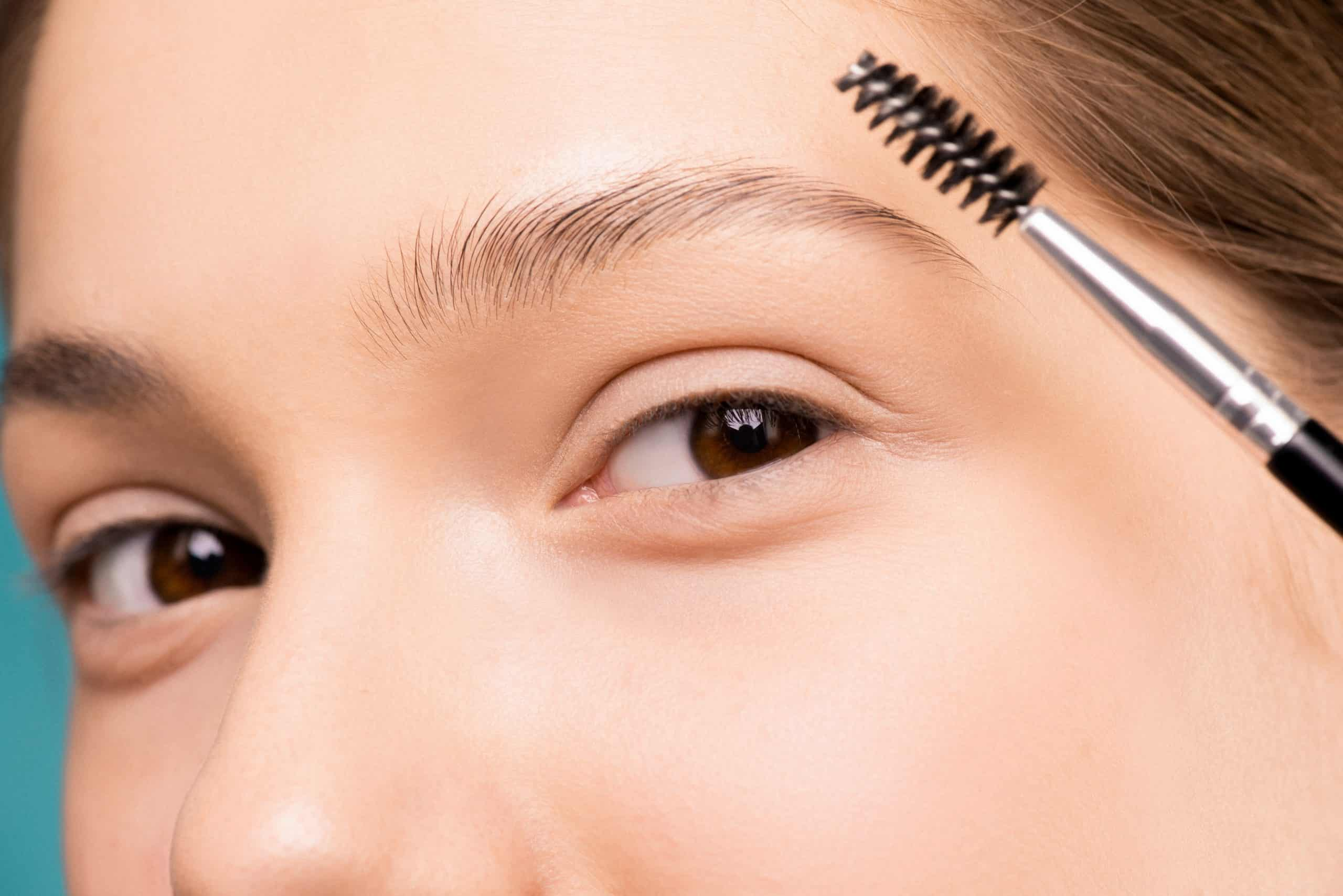 Finding Your Perfect Brow For Your Face Shape