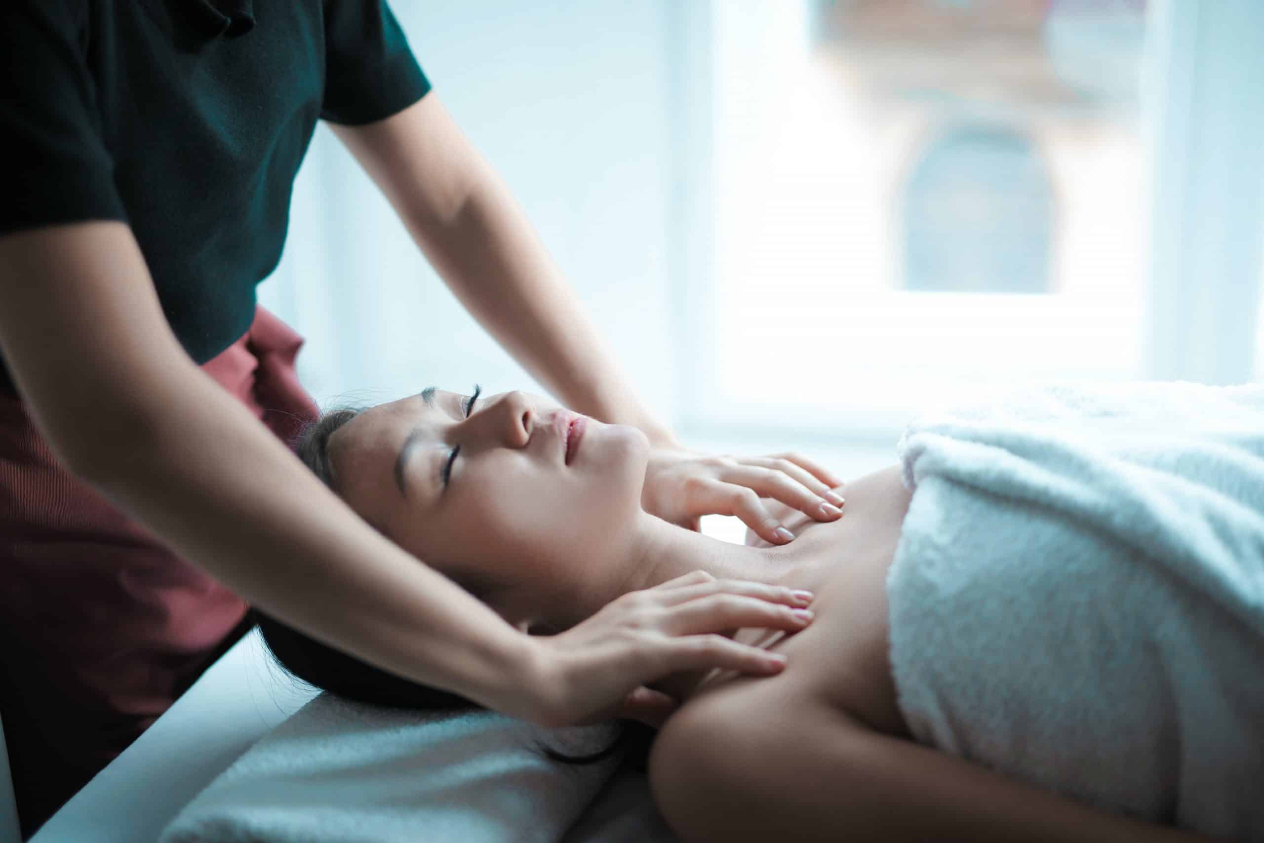 10 Ways that a Massage is a Health Benefit | Body Treatments: Theory Course