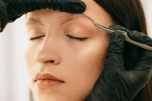Our Brow Shaping Courses Will Elevate Your Techniques and Give Your Confidence